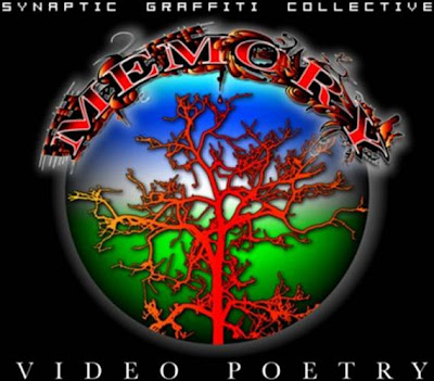 SYNAPTIC GRAFFITI COLLECTIVE MEMORY VIDEO POETRY