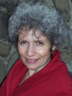 Maria Lisella [Photo Credit: Linda Rzesniowiecki