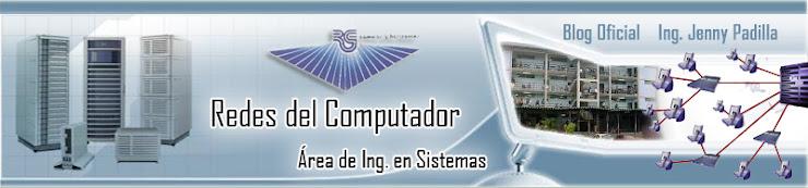 Redes del Computador