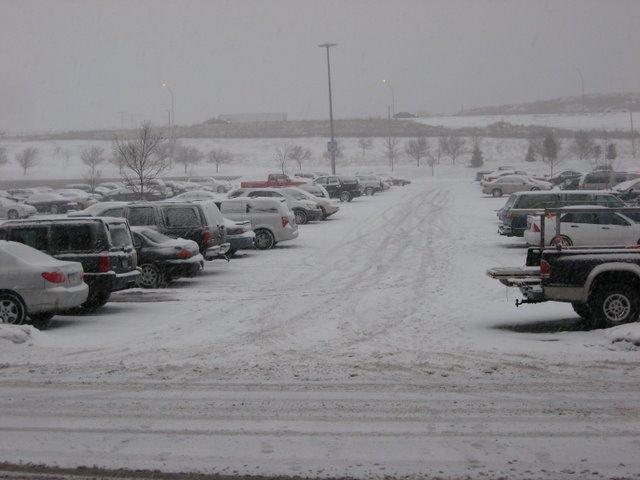 [mall+snow]