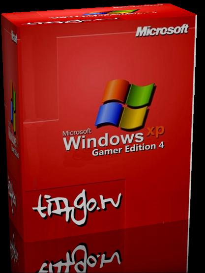 [Download] Windows XP Gamer Edition. Box3sn0
