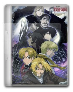 FullMetal Alchemist Brotherhood 60 – Legendado