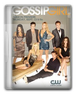 Gossip Girl S5E20   Salon of the Dead