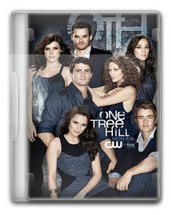 One Tree Hill 8 Temporada 