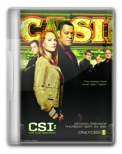 CSI – Pool Shark    S11E02