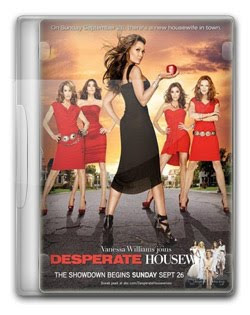 Desperate Housewives 7 Temporada