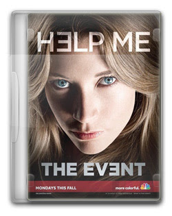 Serie The Event - 1ª Temporada