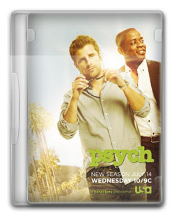 Psych   5 Temporada