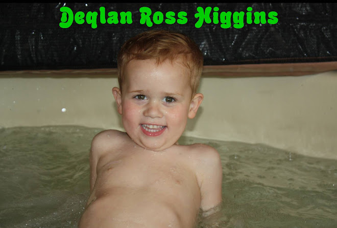 Deqlan Ross Higgins