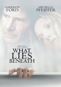 Hồn Ma Báo Oán - What Lies Beneath (2000) Poster