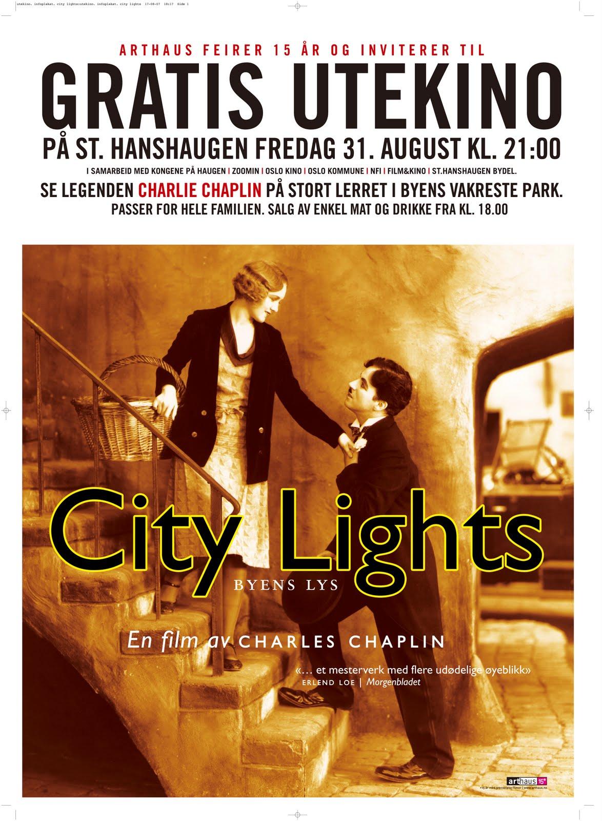 movie posters city lights 1931. Black Bedroom Furniture Sets. Home Design Ideas