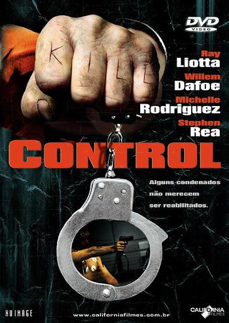 Control – Dublado