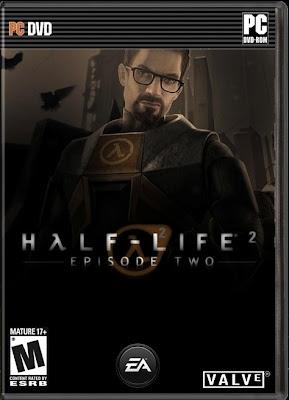 Half Life 2   Episode Two Expansão