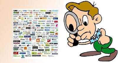 Monitoramento mídias sociais