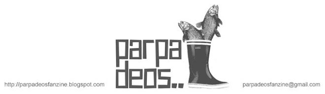PARPADEOS