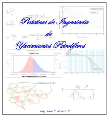 Prácticas de Ingeniería de Yacimientos Petrolíferos - Ing Jose Rivera