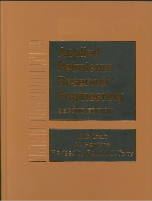 Applied Petroleum Reservoir Engineering Craft
