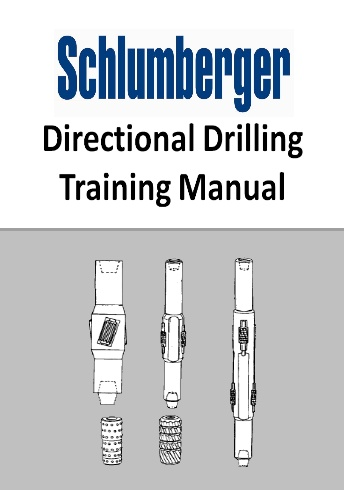 Schlumberger Direcitonal Driller Training Manual