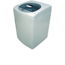 compact top loader washing machine