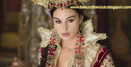 Monica Bellucci Fan Club