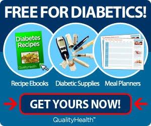 [diabetics+freebies]