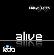 Alive CD