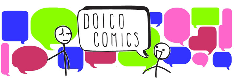 Doico Comics