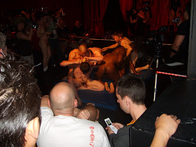 Chris Gearys Goodhandys Porn Party 2007 - flixonecom