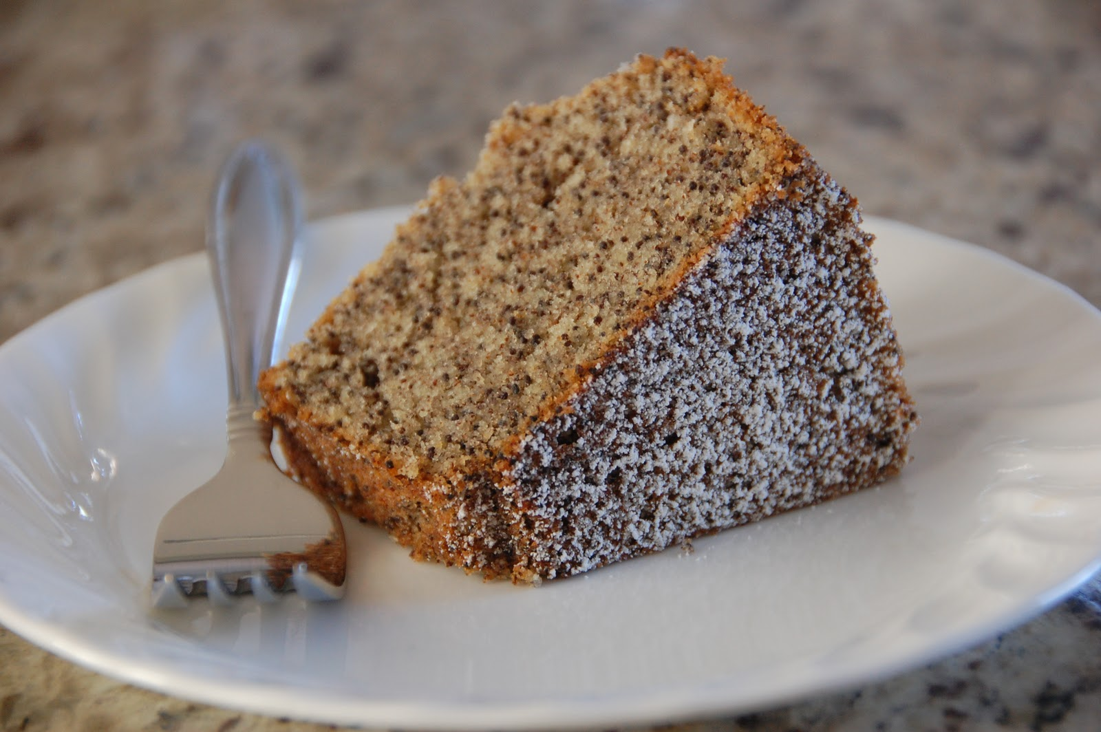 Allrecipies Gluten Free Poppy Seed Cake