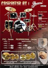 SPEARS Drum