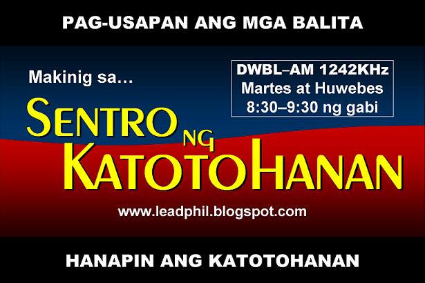Lead Philippines