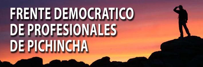Frente Democrático de Profesionales