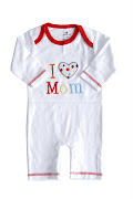 GAP I LOVE MOM & DAD JUMPER (COMING SOON)