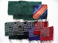 Afghan squares for Oliver