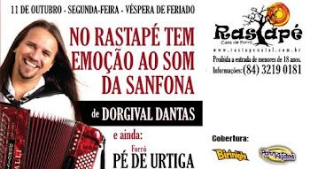 FERIADÃO NO RASTAPÉ