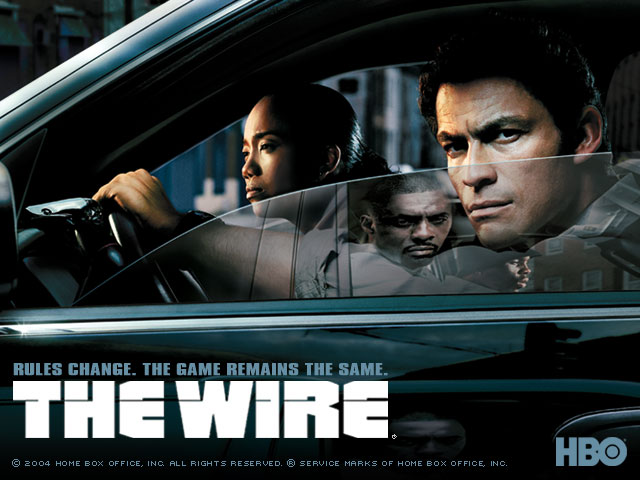 Assistir The Wire - A Escuta - Online (legendado)