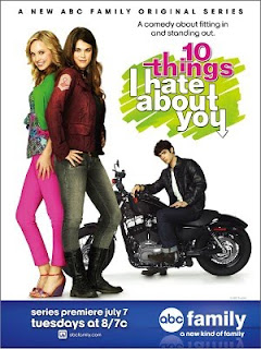 Assistir 10 Things I Hate About You Online (Legendado)