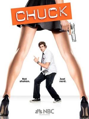 Assistir Chuck Online (Legendado)