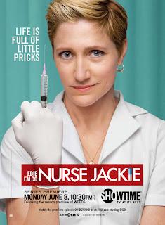 Assistir Nurse Jackie Online (Legendado)