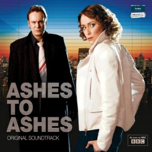 Assistir Ashes to Ashes Online (Legendado)