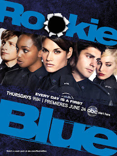 Assistir  Rookie Blue 5ª Temporada Legendado