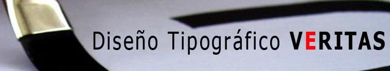 disenar tipografias hoy