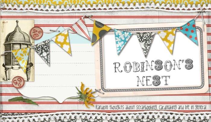 Robinson's Nest