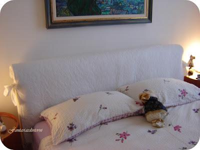 Fantasia e dintorni febbraio 2011 - Copritestata letto ...