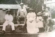 La Familia del Dr. Knoche