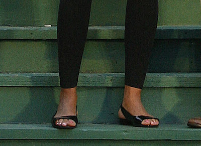 Mister LeRoy's Fashion News: Michelle Obama's Shoes