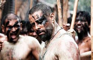Raavanan Movie Review