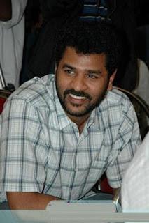 Prabhu Deva to direct Vishal
