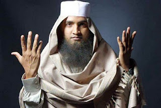 Santhanam Dressed as Osama in Ayyanar Movie Gallery Online