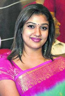 Nayantara in new Mammootty film